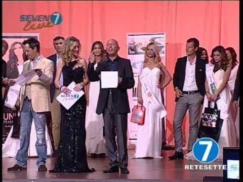 Finale regionale Piemonte di Miss Mondo - regione Piemonte