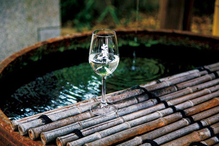 山梨・北杜より南アルプスの恵み、〈七賢〉の新しい酒造り。 | & Premium (アンド プレミアム)