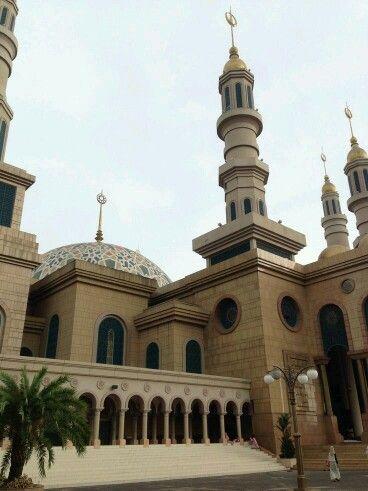 borneo islamic