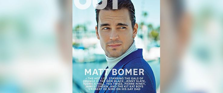 5-7-14 Matt's personal life