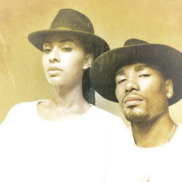 11 Times Keri Hilson And Her Boyfriend Looked Like A Modern Day Queen Nefertiti And King Akhenaten