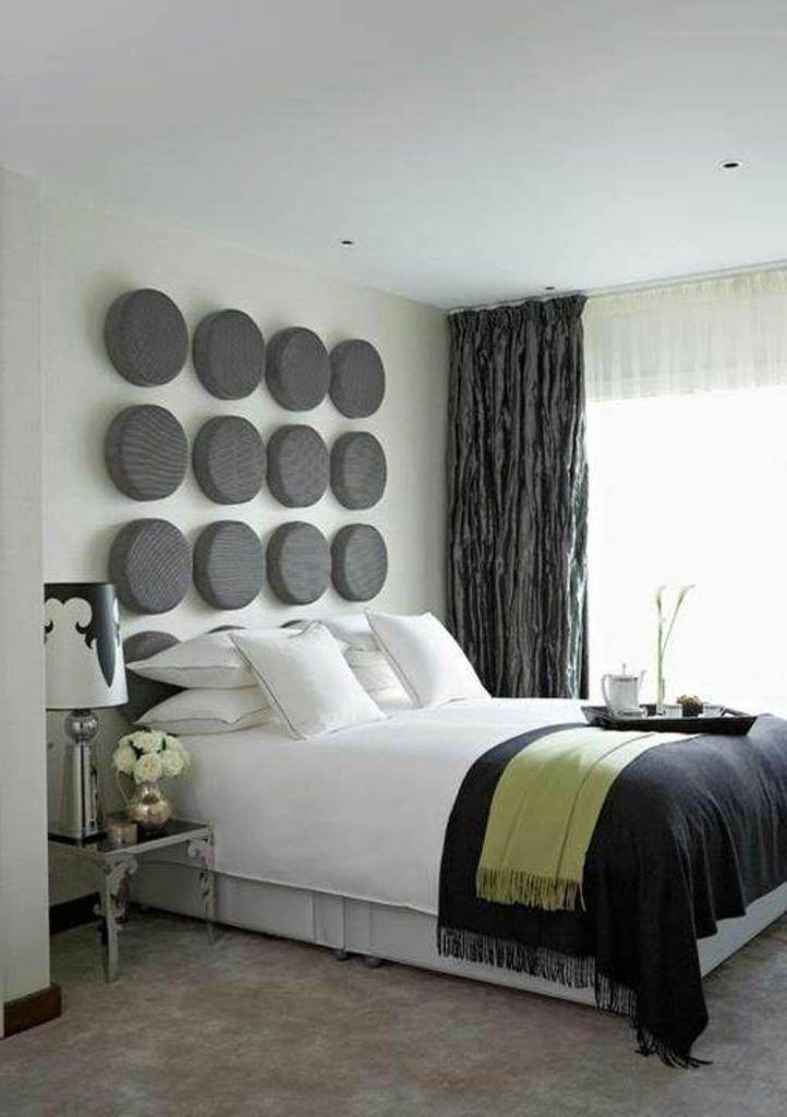 Ideas para habitaciones pequeñas para adultos | Diseño de ...