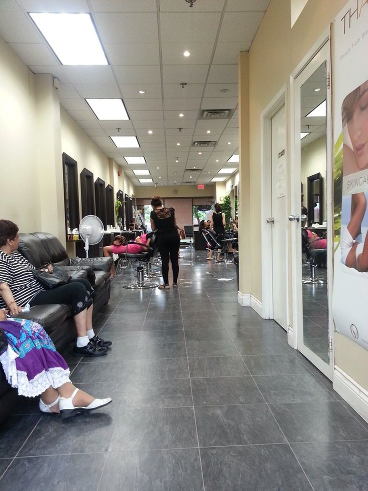 Laddi's Beauty Parlour - Toronto, ON, Canada