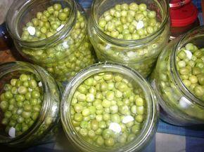 Mazare boabe conservata | Bucatarie Traditionala Retete Culinare