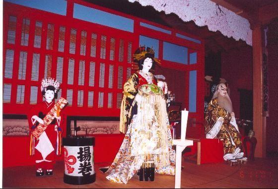 Kabuki Theater Costumes | Kabuki_Theater_Costumes-Tokyo