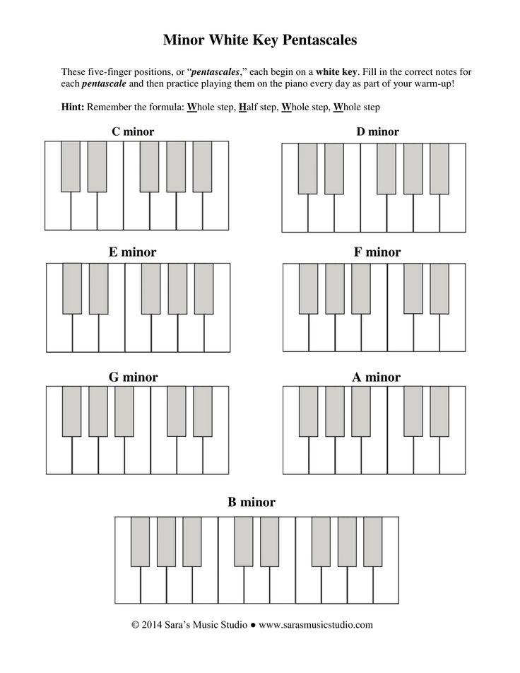 37 Best Free Music Worksheets Images On Pinterest Music Worksheets