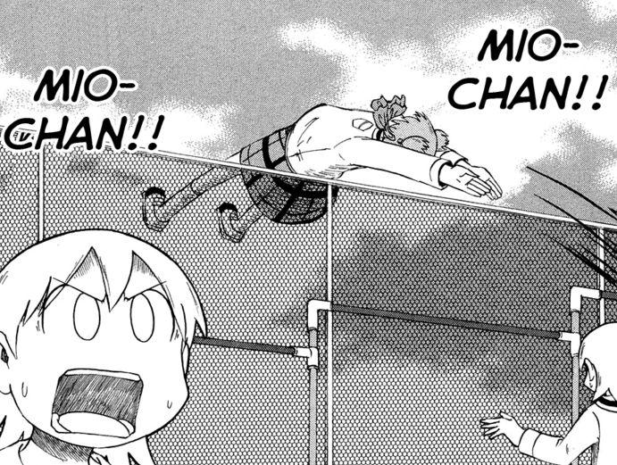 Selamat Pagi! Nichijou Nichijou, Character, Fictional