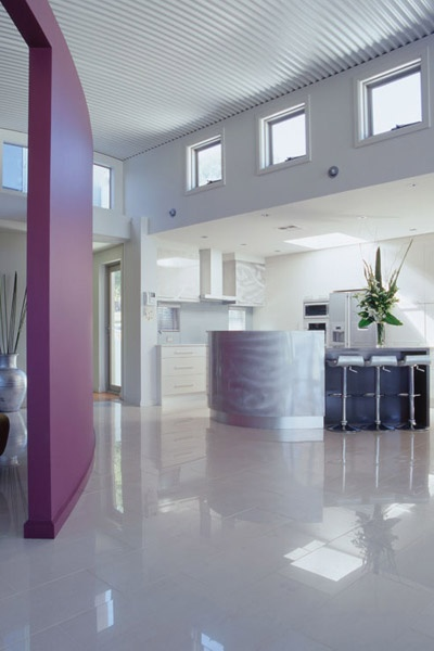 Residential Interior Design Company in Sydney – Karanda Interiors #residential #interior #design #sydney #kitchen #purple