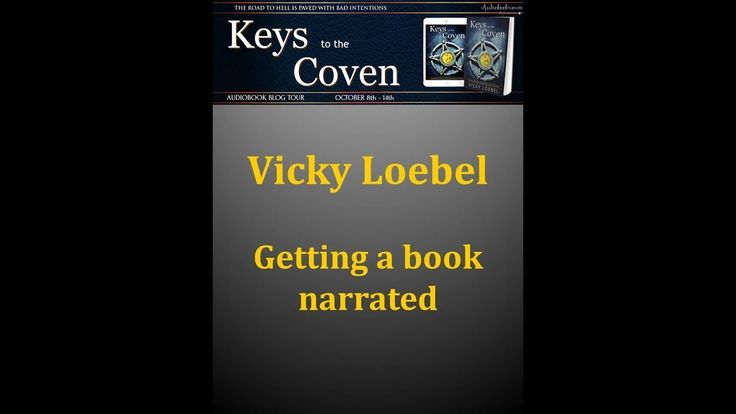 Author Interview with Vicky Loebel Part One