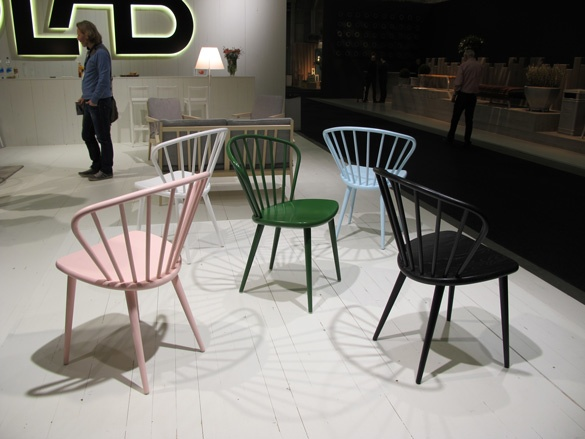 Stockholm Furniture Fair 2012 | Design | Wallpaper* Magazine: design, interiors, architecture, fashion, art