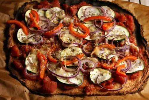Blomkålpizza http://dedication.blogg.no/1381939043_blomklpizza.html