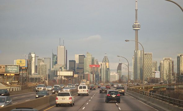 """""""What should Toronto do with the Gardiner Expressway?"""""""