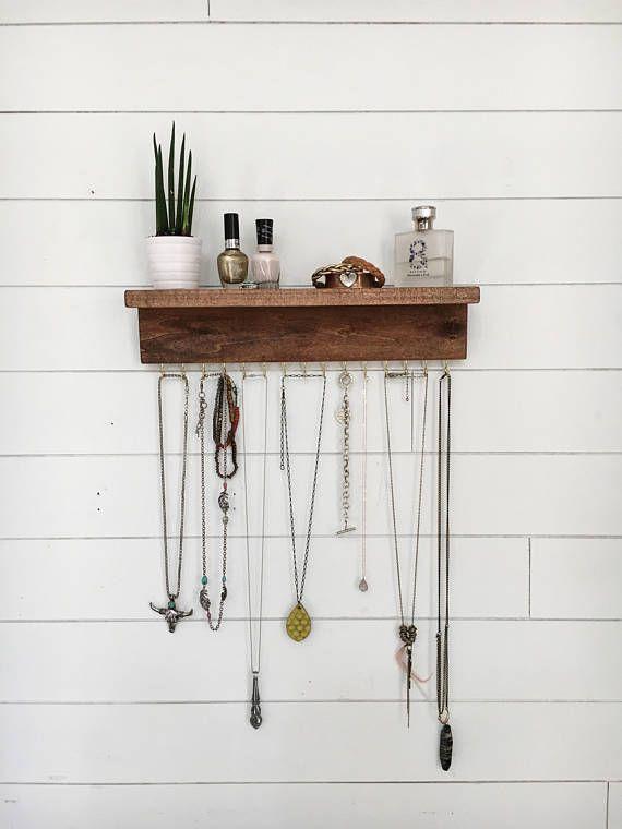 Best 25+ Jewelry organizer wall ideas on Pinterest | Diy ...