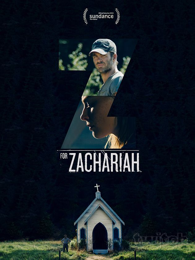 best z for zachariah ann burden images z for  chris pine in z for zachariah