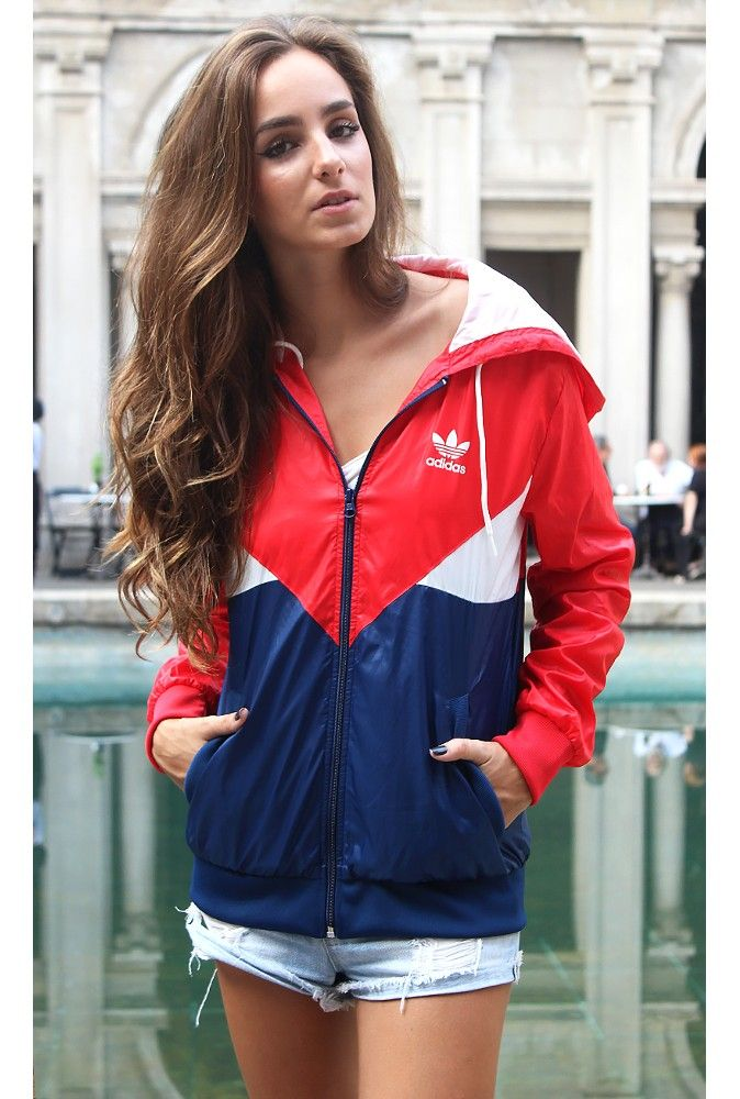 Jaqueta Adidas Colorado WB - fashioncloset                                                                                                                                                                                 Mais