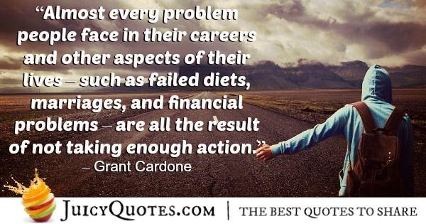 Grant Cardone Quote 33