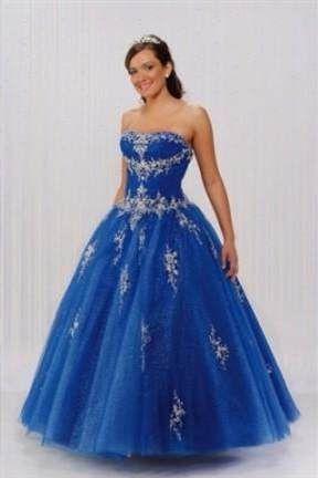 Nice fancy blue wedding dresses 2018/2019 Check more at http://myclothestrend.com/dresses-review/fancy-blue-wedding-dresses-20182019/