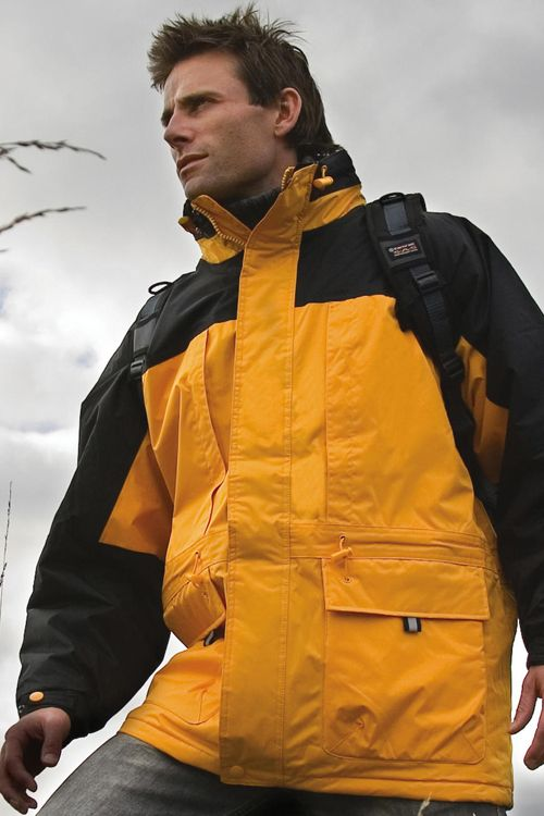 Jachetă de iarnă multifuncţională Result | Logofashion #jachetepersonalizate #jacheteresult #gecipromotionale #jachetemultifunctionale