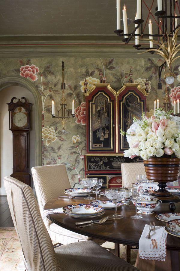 200 Best Interior Design Chinoiserie Images On Pinterest