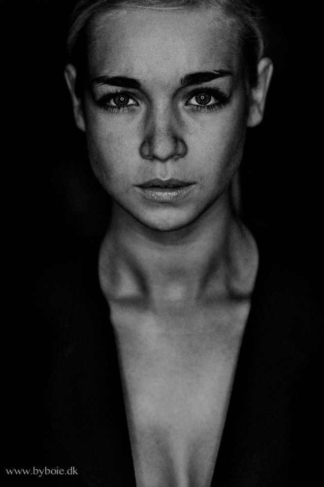 Nathalie Rolmar Johansson  CPH Wolves