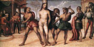 Autor: Il Sodoma  Año: 1510