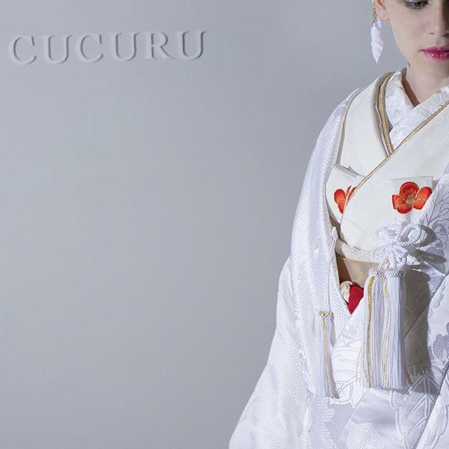 おはようございます。 今日も、天気がいいですね。 . 8月9月の平日のご予約は、まだまだゆったりしております。 . 今年の秋冬挙式の方、来年の春挙式方、お着物が沢山揃っている、今のこの時期に、ぜひご試着にいらしてみませんか。 . CUCURU お問い合わせ TEL:03-5766-9960 http://cucu-ru.com . #CUCURU #花嫁 #プレ花嫁 #和装 #着物 #白無垢 #引振袖 #色打掛 #カラフル #結婚式準備 #結婚式 #表参道  #kimono #love #Styling #ideas #bride #hair #make #marry #ff #follow #coordinate #instagood #beautiful #colorful #japan #tokyo #photographer