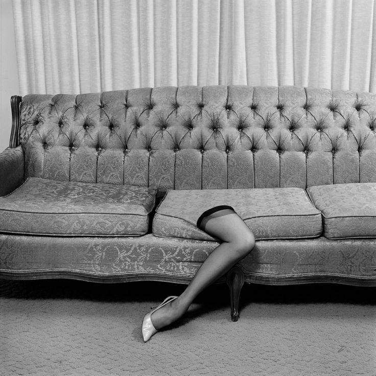 Eva Stenram and her Photographic Illusions | Illusion Magazine