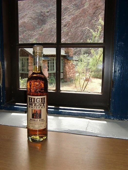 High West Whiskey - High West Distillery  Park City, Utah
