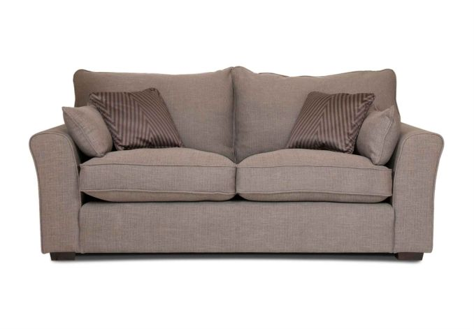 Medium sofa M - Collins and Hayes Remus - Gorgeous Living Room Furniture from Furniture Village