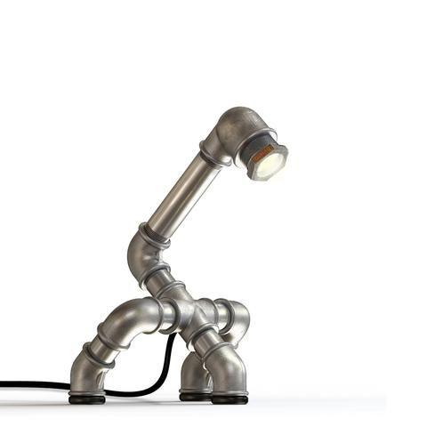 kozo 20 iron pipe desk lamp by interior pipelamp lighting a