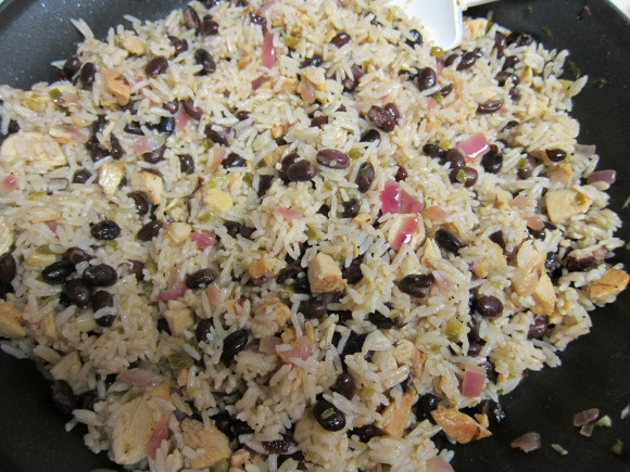 ... mexican rice bowl mexican tomato rice and beans mexican fried rice
