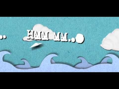 Francesco Rossi - Paper Aeroplane - YouTube