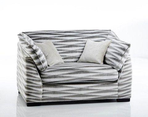 Hailey Snuggler from £689 #meyerandmarsh #livingroomideas