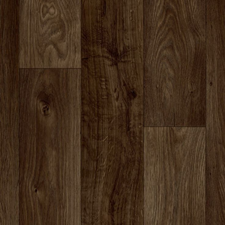 Aspin 847 Presto Vinyl Flooring | Buy Dark Wood Efftect Lino Vinyl Flooring | OnlineCarpets.co.uk