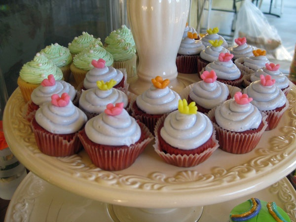 Best Party Food Ideas For Kids Cup Cake –