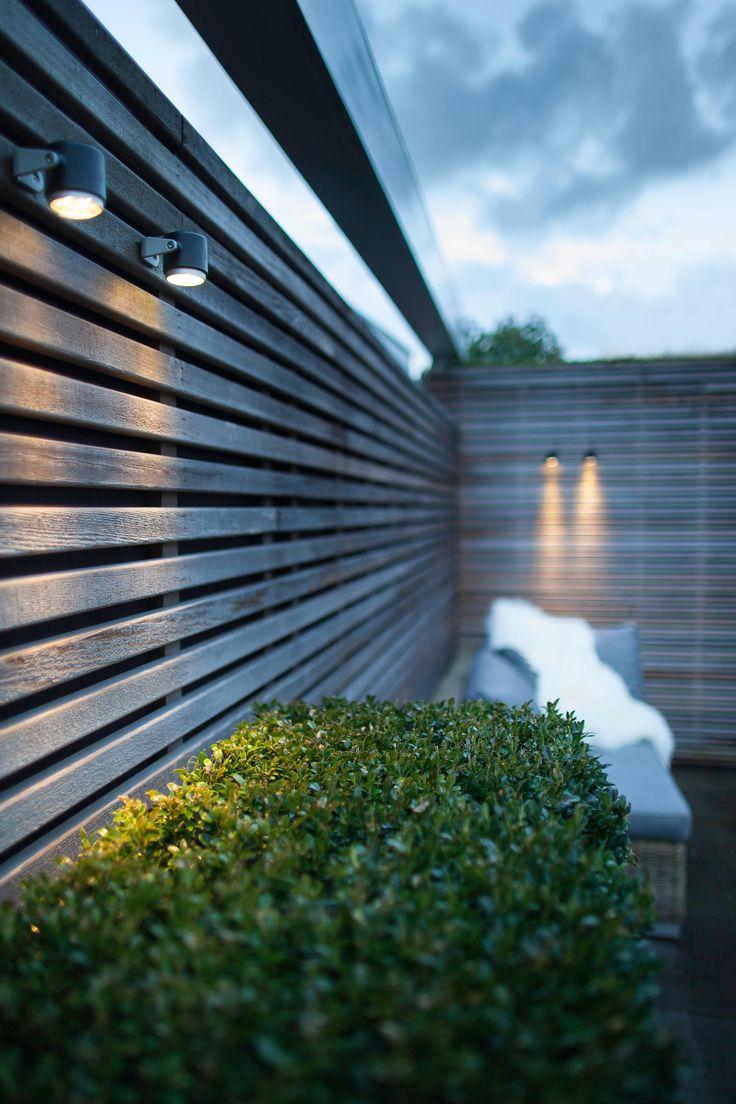 Meer dan 1000 ideeën over tuin verlichting op pinterest ...