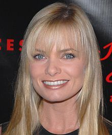Jaime Pressly - Kinston, North Carolina