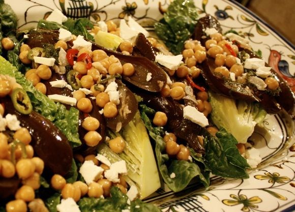 ... about Salads on Pinterest | Kale salads, Asparagus salad and Dressing