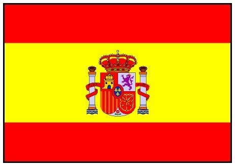 barbados flag symbol