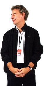 Drummerworld: Bill Bruford