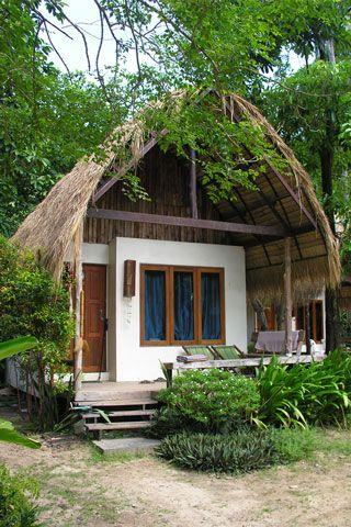 Photo of Nature Beach Resort, 98 Moo 4, Lonely Beach, Ko Chang . , Lonely Beach And Bailan Bay