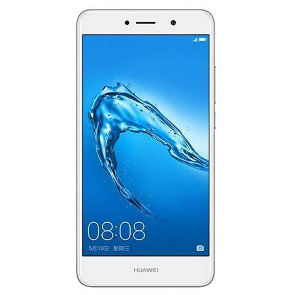 "#Smartphone #Huawei #Y7 TORONTO 5,5"" IPS LCD Quad Core 16 GB 2 GB RAM Schwarz"