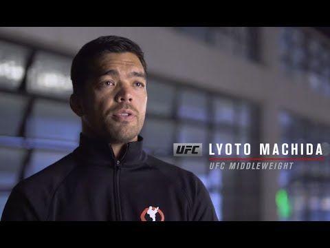 Fight Night Sao Paulo: Lyoto Machida - The Dragon is Back