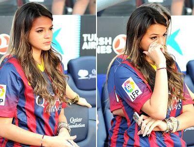 neymar wife ♥♥♥