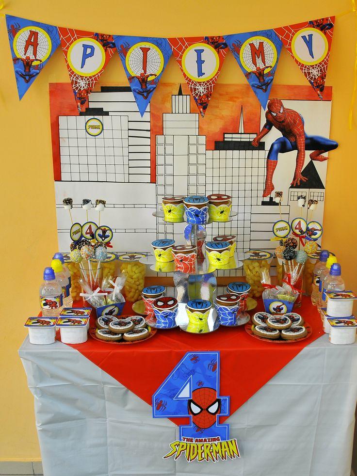 Best 25 spiderman birthday invitations ideas on pinterest spiderman birthday party kit spiderman banner spiderman invitations spiderman party spiderman movie stopboris Image collections