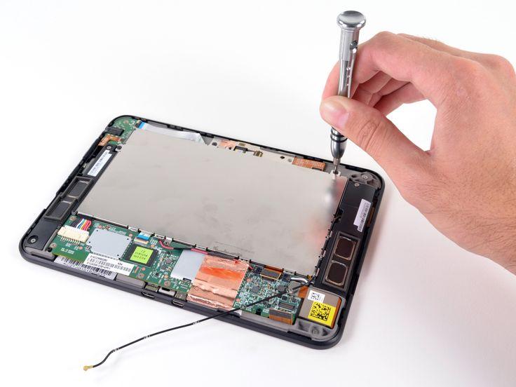 Service tableta la nivel de micro-electronica , reparatii pe placa de baza, schimbare touchscreen, inlocuire display tableta, schimbare mufa de alimentare tableta