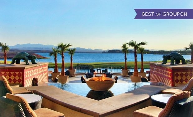 The Westin Lake Las Vegas Resort & Spa - Henderson, NV: Stay with Daily Breakfast Buffet for Two at The Westin Lake Las Vegas Resort & Spa in Henderson, NV. Dates into July.