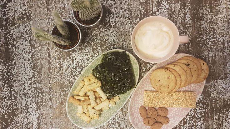 5 sunde snacks, du kan spise i din pause