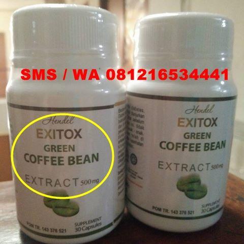 khasiat exitox,khasiat green coffee exitox,khasiat exitox green coffee