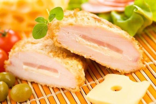 Кордон блю — блюдо «высокой» кухни;) Как приготовить? — Вкусные рецепты